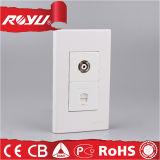 Interruptor eléctrico ahorro de energía de la materia prima
