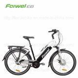 "26 "" 250W都市Electric Bicycle (TDE04Z)"