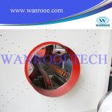 Multi-Clawer reboque plástico da tubulação fora da máquina