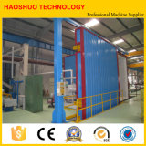 Pressure variabile Vacuum Drying Chamber per Electric Elements