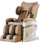 호화스러운 Electric 3D Full Body Shiatsu Chair Massager