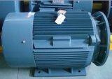 3.3kW / 2,2 kW eléctrico multi-velocidad del motor para la máquina con CE (YD MOTOR)
