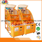 Máquina de juego de arcada del baloncesto de los cabritos para los niños