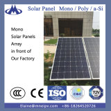 Panneau solaire de réverbères du pouvoir 130W