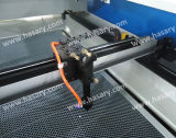 Acrílico/MDF/máquina de couro do cortador do laser