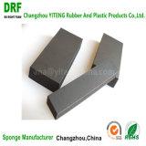Tira de la espuma del PVC NBR con auto-adhesivo para la esponja del lacre NBR&PVC