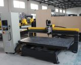 Centro diSpostamento di falegnameria di CNC, movimento di Fct-2513-Table