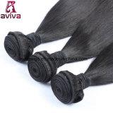 Silky Straight Peruvian Natural Virgin Hair Extension