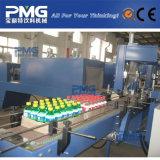 Automatische PET Film-Wärmeshrink-Verpackungsmaschine mit gewölbtem Papiertellersegment