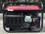 セリウムおよびSoncapの証明書が付いている2.5kwガソリン発電機