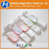 Poliester caliente de la venta/venda de elástico de nylon