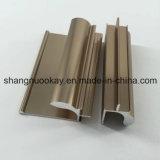 6063 анодированный алюминиевый профиль кухни