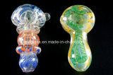 Cuchara de cristal Pipe#2847