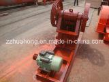 Trituradora de piedra de la mejor calidad, precio de la trituradora de quijada PE200*300 de China