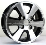 Bordes de la aleación de la alta calidad, bordes de la rueda para las piezas de automóvil