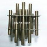 N45 (304L) de permanent-Magnetische Magneet van de Staaf van de Verdrijver van het Ijzer