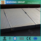 Fluss-Stahl-Platten-Diamant-Kontrolleur-Platten-Größe S235jr
