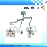 op Stand Mobile LED Shadowless Operating Lamp (SY02-LED3S)