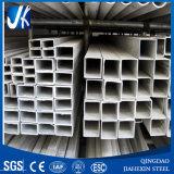 Pipe en acier rectangulaire pour les produits en acier