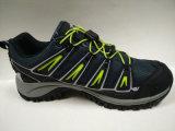 Тапка гимнастики безопасности ботинок горячего надувательства напольная Hiking