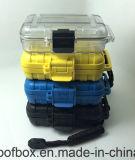 小さい防水ヘッドセットボックスイヤホーンボックス(X-5001)
