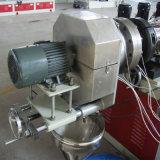 Ligne de granulation à chaud avec ventilation à l'air libre