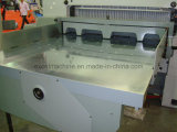 Program Controlled Paper Cutting Machine (QZYK-DF)