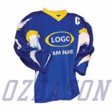Изготовленный на заказ форма хоккея/сублимированные форма хоккея/дешево хоккей Джерси