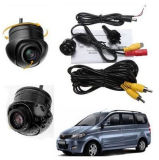 360 graus de Car Rearview Camera System com HD Resolution