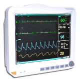 15インチマルチParameter Patient Monitor (RPM-9000E)