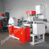 Máquina de dobramento de papel do guardanapo de Dingchen