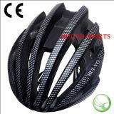 Casque de vélo professionnel, casque d'Inmold, casque de vélo de route