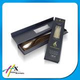 Коробка типа Clamshell упаковывая бумажная с магнитным закрытием