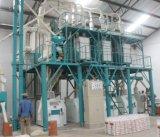 máquina do moinho de farinha do trigo 60ton/Day