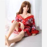 Sexy Doll van de Liefde van de Stijl van de Leraar Echt met Geslacht stelt (125cm)