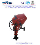 350 Liter-China-Betonmischer-Maschine
