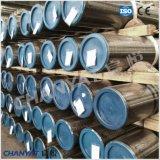 Nahtloses legierter Stahl-Rohr und Gefäß A335 (P21, P22, P23)