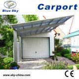 Carports duráveis de alumínio para o Gazebo Gardenhouse do jardim (B800)