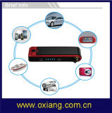 공장 Supply Car Portable Multifunctional 12V/12000mAh Emergency Car Jump Starter 황소 T6