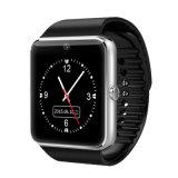 男性用Gt08 Bluetoothのスマートな腕時計Iosのアンドロイド(ELTSSBJ-11-1)