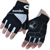 New Fashion Cycling Bike Bicycle Glove/Gel Half Finger Shockproof Sports Glove