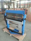 Máquina de dobramento manual de Pbb1020/3sh Pbb1270/3sh
