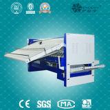Carpeta plegable de /Flatwork de la máquina