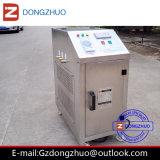 大きい工作機械の使用のための機械をリサイクルする携帯用オイル