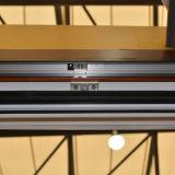Portello scorrevole del blocco per grafici di legno di alluminio di alta qualità Kz248