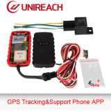MiniSize GPS Tracker mit Cut off Alarm (MT08A)