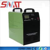 sistema eléctrico solar 500W para cargar