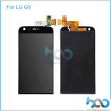 Toebehoren van de Telefoon van de fabriek de Directe Mobiele het Goedkope LCD van de Vertoning Scherm van de Aanraking van de Becijferaar voor LG G5