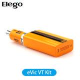 Temperatura original Control E-Cigarette do Vt de Joyetech 5000mAh Evic