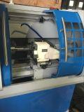 Torno CNC CK6132 para corte de metal de precisão